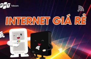 Lắp internet FPT