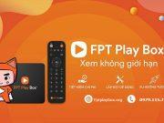 Lắp đặt FPT play box