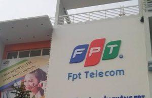 Cáp quang FPT Thủ Dầu Một