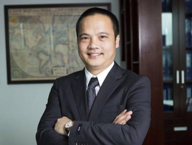 FPT bổ nhiệm anh Nguyễn Văn Khoa làm tổng giám đốc
